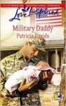 Military Daddy - Patricia Davids