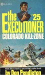 Colorado Kill-Zone - Don Pendleton