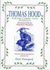 Thomas Hood - Poems Comic and Serious - Thomas Hood, Peter Thorogood