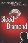 The Blood Diamond - John Creasey
