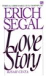 Love Story: Kisah Cinta - Erich Segal, Hendarto Setiadi
