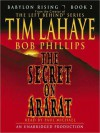 The Secret on Ararat - Tim LaHaye, Bob Phillips, Paul Michael
