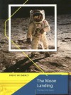 The Moon Landing: The Race Into Space - Nigel Kelly