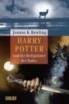 Harry Potter und die Heiligtümer des Todes - Klaus Fritz, J.K. Rowling