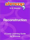 Reconstruction: Shmoop US History Guide - Shmoop