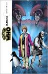 Doctor Who Classics Omnibus, Vol. 1 - Grant Morrison, John Wagner, Steve Moore, Steve Parkhouse, Dave Gibbons, John Ridgway, Paul Neary