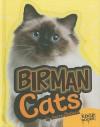 The Birman Cat - Joanne Mattern