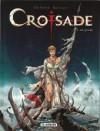 Croisade 2: Le Qua'dj - Jean Dufaux, Philippe Xavier