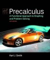 Precalculus With Graphing And Problem Solving - Karl J. Smith