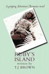 Ruby's Island - T.J. Brown