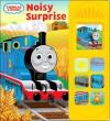 Thomas Noisy Surprise Little Sound Book - Publications International Ltd.