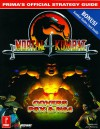 Mortal Kombat 4 : Prima's Official Strategy Guide - Pcs, Simon Hill, Jem Roberts, PCS Staff