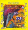 The Mystery of San Gottardo: Eine Komödie (Taschen Specials) - H.R. Giger