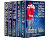 Christmas Heroes (A Boxed Set) - Vicki Hinze, Rita Herron, Peggy Webb, Regan Black, Kathy Carmichael