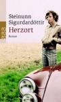 Herzort - Steinunn Sigurðardóttir, Coletta Bürling