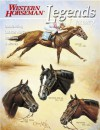 Legends 2: Outstanding Quarter House Stallions and Mares - Jim Goodhue, Frank Holmes, Phil Livingston, Diane Simmons