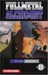 Fullmetal Alchemist, Tome 11 (Fullmetal Alchemist, #11) - Hiromu Arakawa