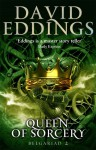 Queen of Sorcery. David Eddings - David Eddings