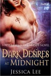 Dark Desires at Midnight (The Enclave, #.5) - Jessica Lee