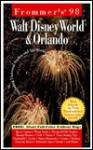 Frommer's Walt Disney World & Orlando '98 - Mary Meehan, Rena Bulkin