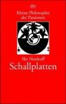 Kleine Philosophie der Passionen. Schallplatten. - Sky Nonhoff