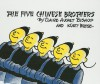 The Five Chinese Brothers - Claire Huchet Bishop, Kurt Wiese