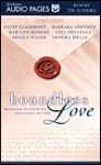 Boundless Love: Devotions to Celebrate God's Boundless Love - Patsy Clairmont, Thelma Wells, Marilyn Meberg