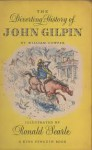 The Diverting History of John Gilpin - William Cowper