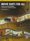 Movie Duets for All: Violin (Instrumental Ensembles for All) - Michael Story