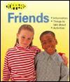 Friends - Nicola Baxter