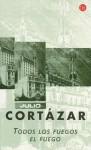 Vse Ogni Ogonʹ: Rasskazy - Julio Cortázar