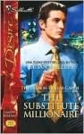 The Substitute Millionaire - Susan Mallery