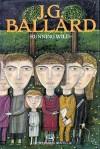 Running Wild - J.G. Ballard, Jane Woolley