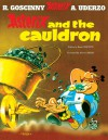 Asterix and the Cauldron: Album #13 - René Goscinny, Albert Uderzo
