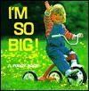 I'm So Big! - Jerry Smath, Unknown