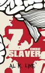 Zombie Slaver (Zombie Botnet Book 4) - Al K. Line