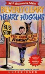 Henry Huggins (Audio) - Beverly Cleary, Neil Patrick Harris