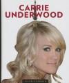 Carrie Underwood - Valerie Bodden