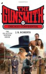 Chicago Confidential (The Gunsmith, #347) - J.R. Roberts