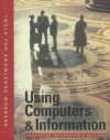 Using Computers & Information, Aie - Que Corporation, Jack B. Rochester