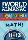 The World Almanac for Kids Puzzler Deck: Math: Ages 11-13, Grades 6-7 - Lynn Brunelle
