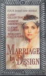 Marriage by Design: Dear Fairy Godmother / Marriage on the Run / Don't Tell Grandfather / The Enchanted Bride - Cathy Gillen Thacker, Jasmine Cresswell, Glenda Sanders, Margaret Chittenden
