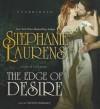The Edge of Desire - Stephanie Laurens
