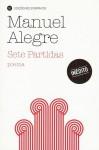 Sete Partidas - Manuel Alegre