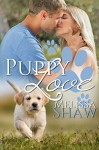 Puppy Love (Second Chance Romance) - Melissa Shaw
