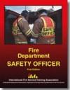 Fire Department Safety Officer - IFSTA