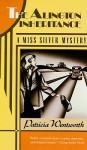 The Alington Inheritance (Audio) - Patricia Wentworth, Nadia May