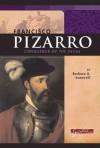 Francisco Pizarro - Barbara A. Somervill