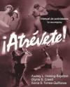Manual De Actividades to Accompany Atrevete - Audrey L. Heining-Boynton, Glynis S. Cowell, Sonia S. Torres-Quinones