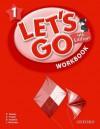 Let's Go Workbook, Level 1 - Ritzuko Nakata, Karen Frazier, Barbara Hoskins